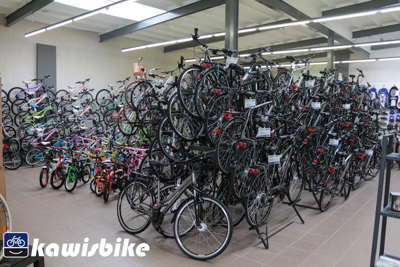 Sklep rowerowy Słupsk
