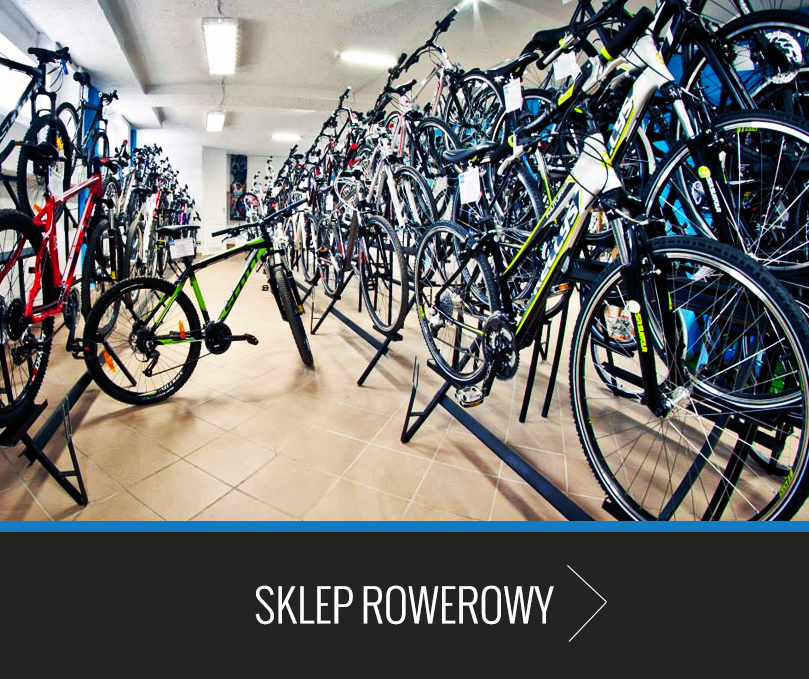 sklep rowerowy Słupdsk